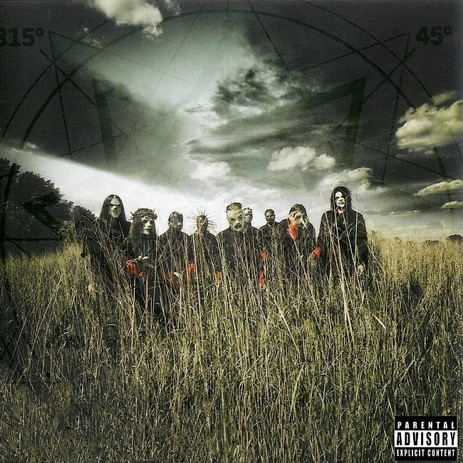 [Crítica] Slipknot – All Hope Is Gone | Heavy Rock News
